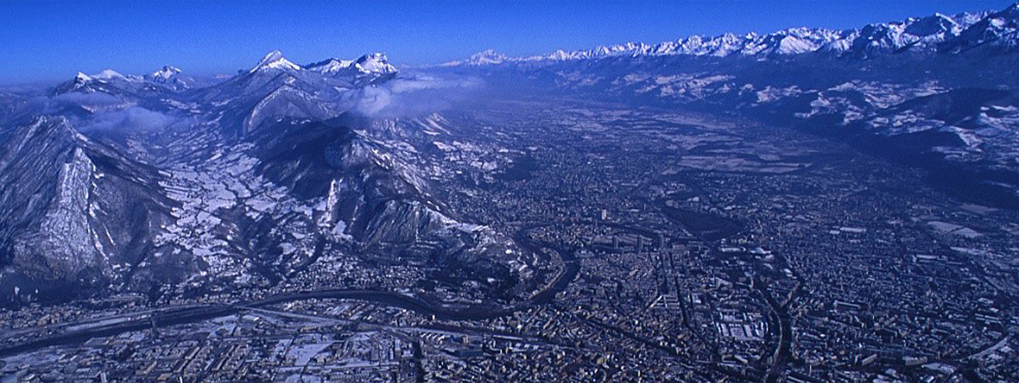 Grenoble : More than a location !